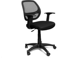 Stylish Medium Back Executive Mesh Chair