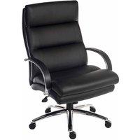 Teknik Samson Heavy Duty Executive Chair, Black