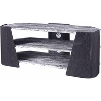 Jual Sorrento Slate and Marble TV Stand  Grey