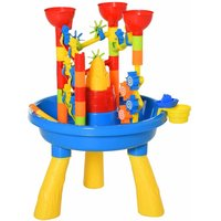 Zesty Kids Sand and Waterpark Play Set