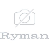 Charles Bentley Wooden FSC Acacia 6 Seater Oval Table Dining Set, Wood