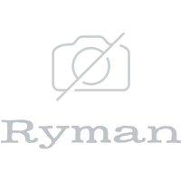 Rowlinson Log Cabin Garden Studio  Natural
