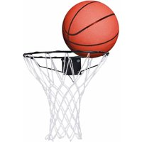 Charles Bentley Basketball Hoop Set With Free Ball