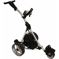 Charles Bentley Electric Golf Trolley With Remote Control