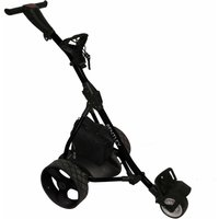 Charles Bentley Sport Electric Golf Trolley, Black