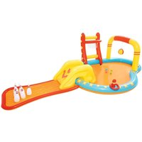 Bestway Lil Champ Inflatable Water Play Centre
