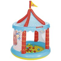 Fisher Price Inflatable Circus Ball Pit