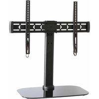 Alphason Table Top TV Stand  Black