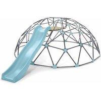 Plum Climbing Dome with Slide Giant, Blue