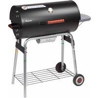 Landmann Taurus 660 Charcoal Barbecue, Black