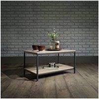 Teknik Office Industrial Style Coffee Table