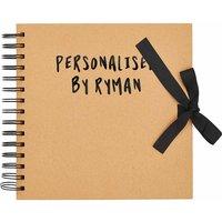 Personalised...