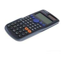 Casio FX-85GT Plus Scientific Calculator, Black