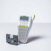 Brother PT-H108 Handheld Labeller and TZE231S Tape Bundle