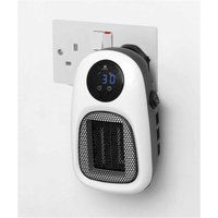 Beldray Plug in heater  white