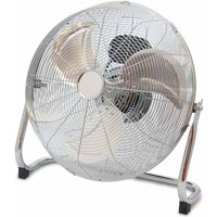 Ryman Oscillating Floor Fan 18-inch