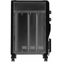 Warmlite Oil Free Mica Radiator 1500W