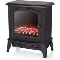 Warmlite Compact Stove Fire 2000W