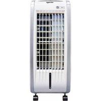 Igenix 4 in 1 Evaporative Air Cooler  White