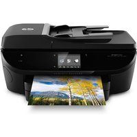 HP Envy 7640 All in One Wireless Inkjet Printer with Fax