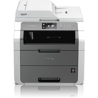 Brother DCP-9020CDW All in One Wireless Laser Printer