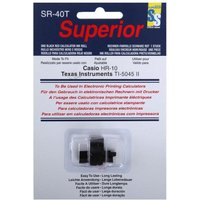 Stewart Superior SR42/40T Ink Roller, Red Black