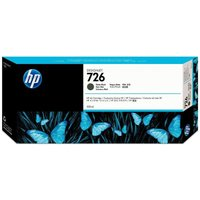 HP 726 Inkjet Ink Cartridge Matte Black, Matte Black at Ryman Stationery