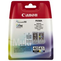 Canon PG-40/CL-41 Multi Pack