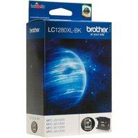 Brother LC1280XL Ink Cartridge Black, Black