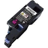 Dell 593-11018 High Capacity Toner Cartridge Magenta, Magenta