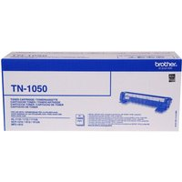 Brother TN1050 Laser Toner Cartridge, Black