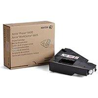 Xerox Phaser 6600 Waste Toner