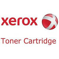 Xerox Workcentre Yellow Toner