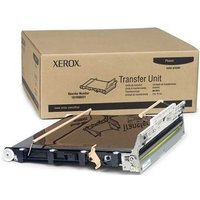 Xerox Phaser 6600 Transfer