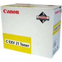 Canon IRC2880/3380 Yellow Toner