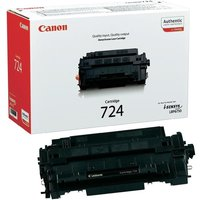 Canon LBP6750DN Black Toner