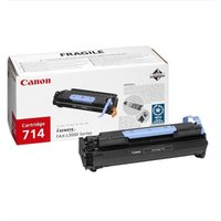 Canon L3000/IP Black Toner