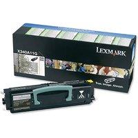 Lexmark X340 Black Toner