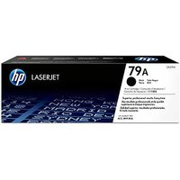 HP 79A Original LaserJet Toner Cartridge Black, Black at Ryman Stationery