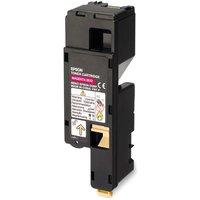 Epson Aculaser C1700 Toner Cartridge High Yield, Magenta