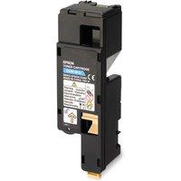 Epson Aculaser C1700 Toner Cartridge High Yield, Cyan