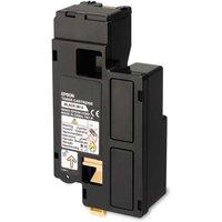 Epson Aculaser C1700 Toner High Yield, Black