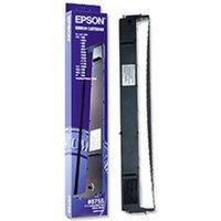 Epson FX1180 Ribbon Black, Black