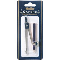 Helix Oxford Compass, Metal