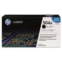 HP 504A CE250A Laserjet Printer Ink Toner Cartridge