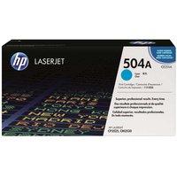 HP Colour Laserjet Printer Ink Toner Cartridge CE251A