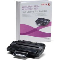 Xerox Workcentre 106R01486 Printer Ink Toner Cartridge, Magenta