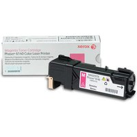 Xerox Phaser 106R01478 Printer Ink Toner Cartridge, Magenta