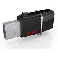 SanDisk 32GB USB 3.0 Dual Drive