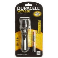 Duracell CL 1 Voyager Torch 3 LED